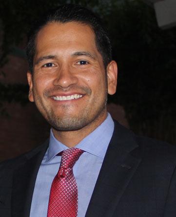 Adrian Arroyos