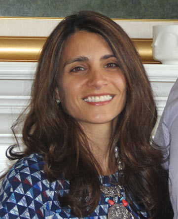 Maggie Kattan